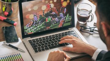 Er det trygt å spille på nettcasino i Norge?