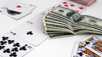 Uttak fra nettcasino – Vi testet flere casinoer