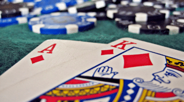 Blackjack Tips og strategier